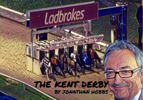 The 2018 Ladbrokes Kent Derby - history and pen pics