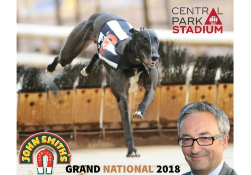 John Smith's Grand National Final 2018 - History & Pen Pics