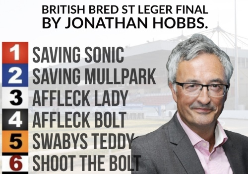 2019 British Bred St Leger Final Review